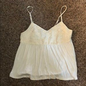 Tank top from AE